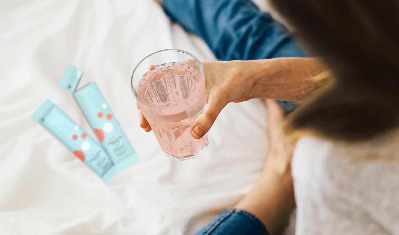 Nua Nutrition Drink Mix - Uplift