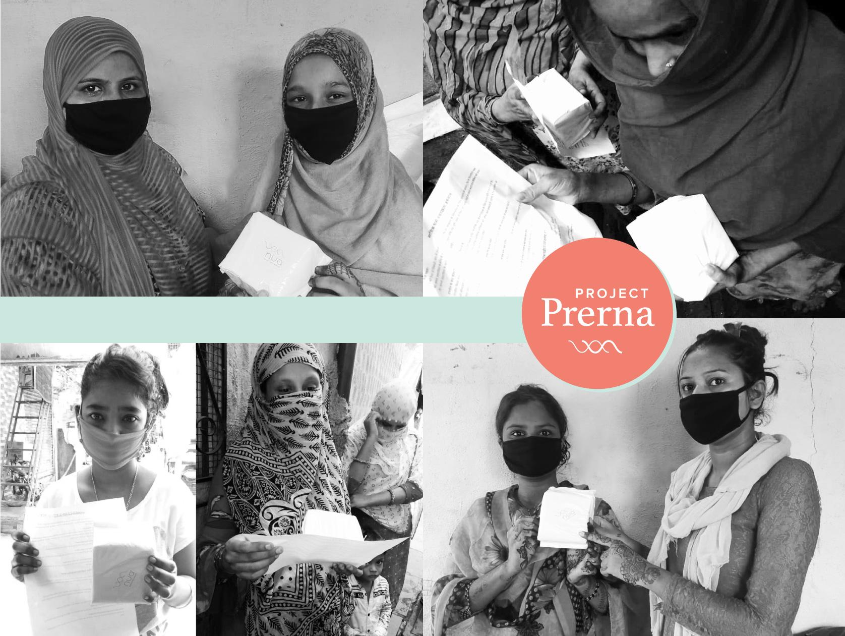 Project Prerna