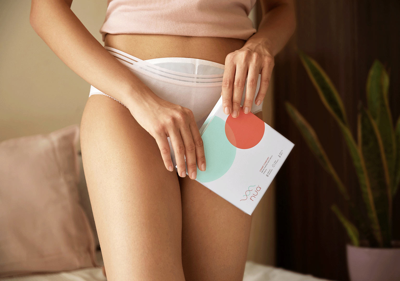 A Cramp Comfort story: when we listened and responded to period pain