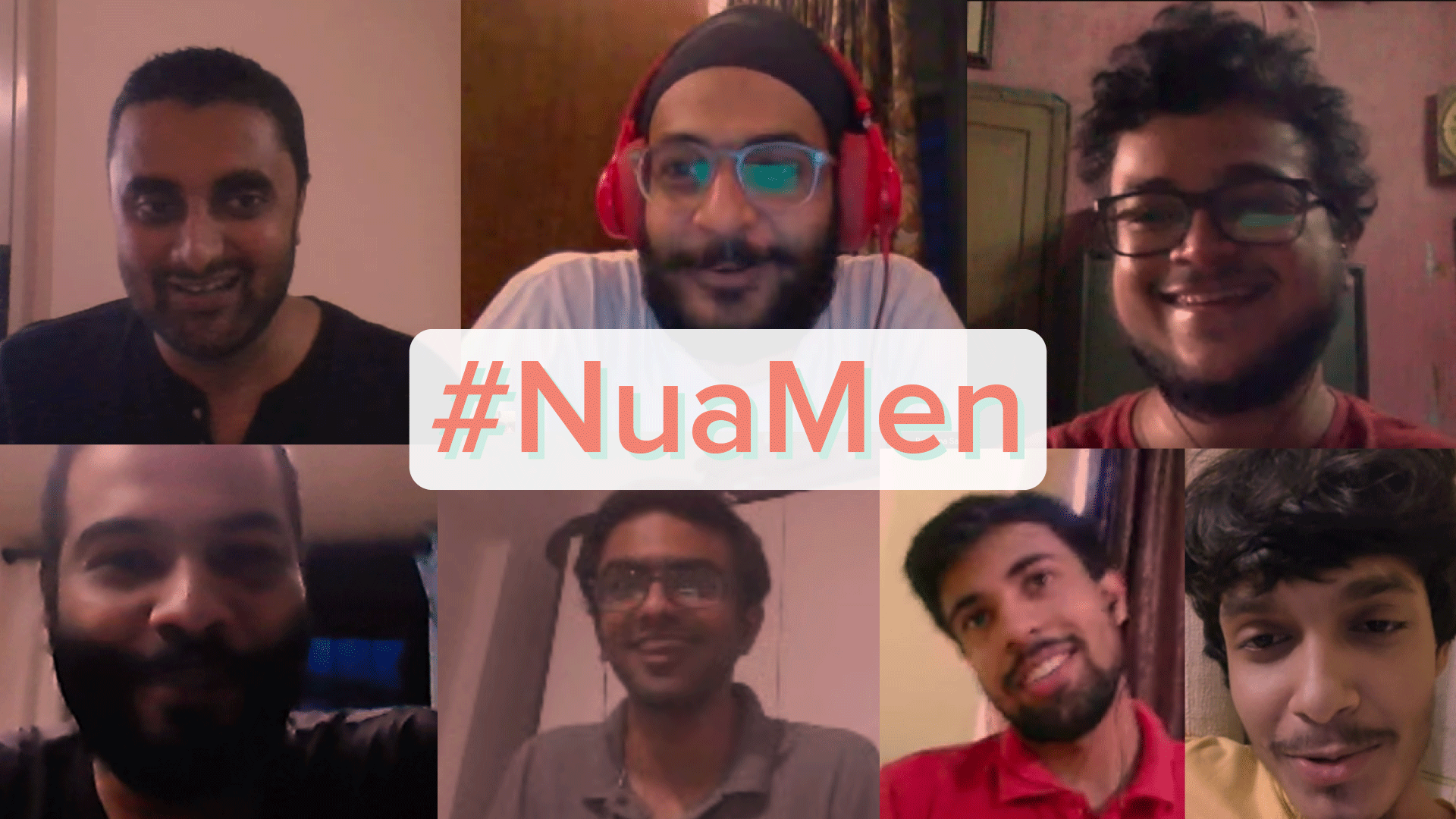 Periods and I: our men share their story