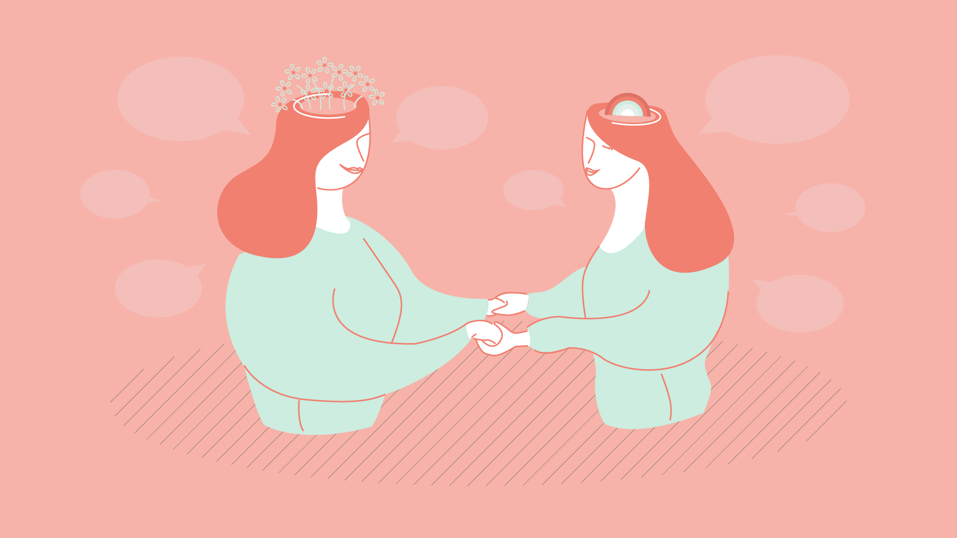 The relationship between PCOS and Mental Health