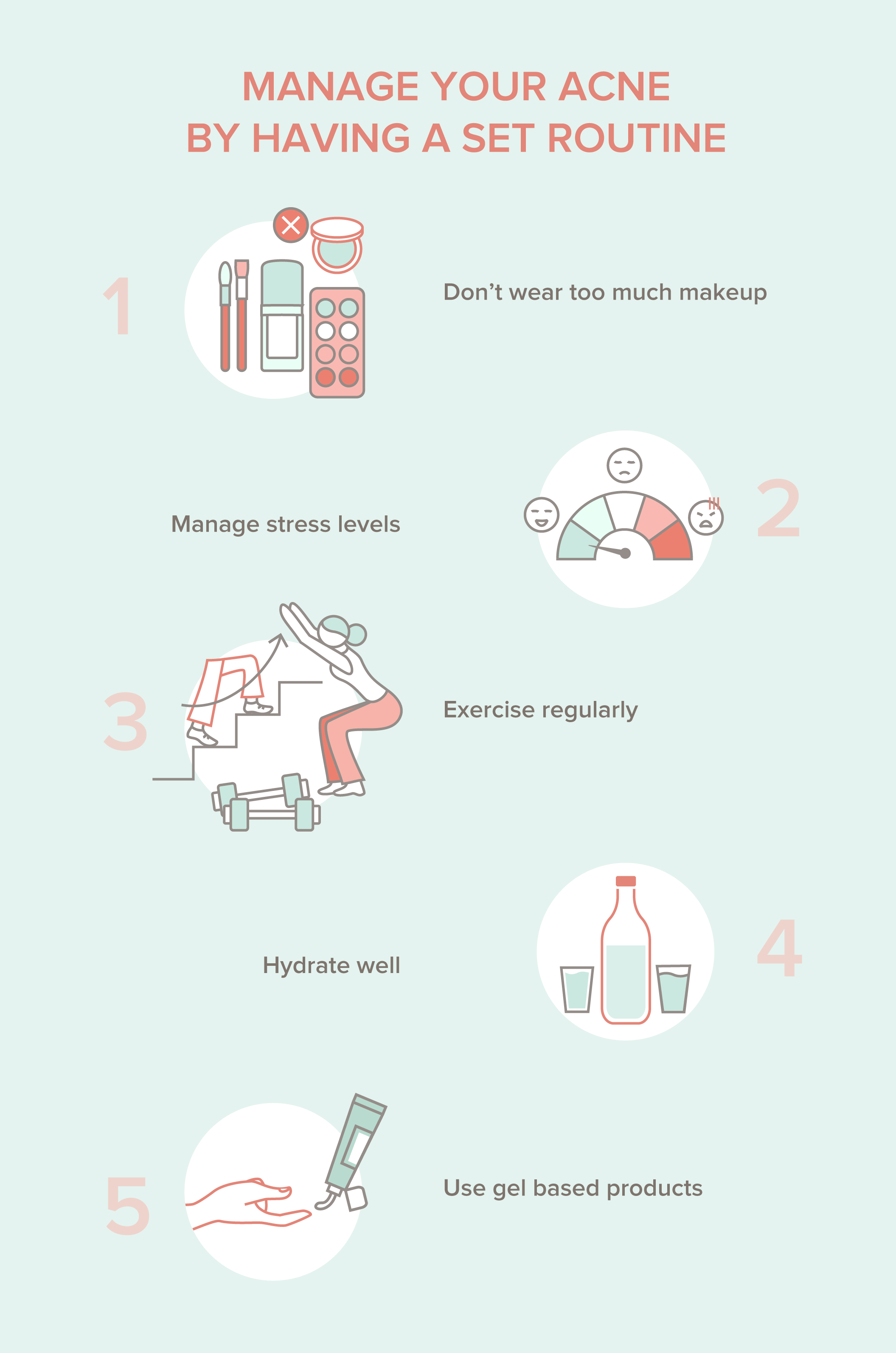 Top 5 Home Remedies for Acne Treatment