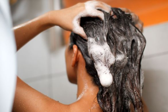 Acing hair care during your period