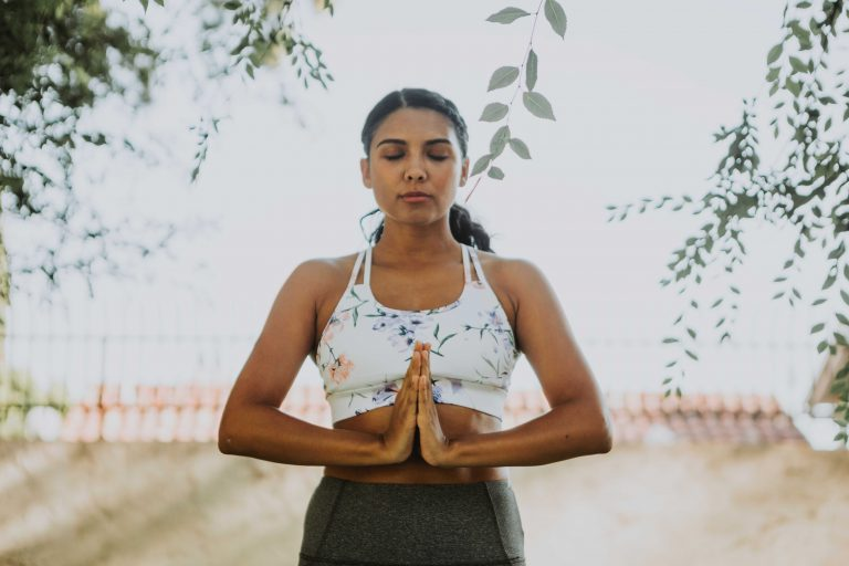 Self-care: how our Nua women do it!