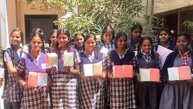 Menstrual Hygiene Workshops